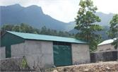 Khắc phục tình trạng xây công trình chờ đền bù ở Khu du lịch sinh thái, tâm linh Tây Yên Tử