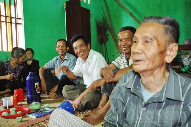 Dương Sơn Hội, thơ văn, tiếng cười