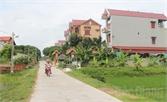 Xây dựng nông thôn mới ở Bắc Giang: Nhiều xã khó cán đích