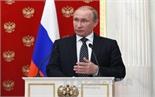Quan hệ Nga - Ukraina: Giọt nước tràn ly