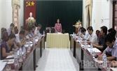 Ban Văn hóa - Xã hội (HĐND tỉnh Bắc Giang): Khảo sát xây dựng cơ sở vật chất bậc mầm non