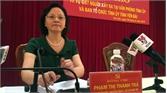 Yên Bái họp báo về vụ Bí thư và Chủ tịch HĐND tỉnh bị bắn