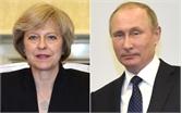 Dấu hiệu tan băng trong quan hệ Nga - Anh