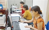 Lãnh đạo UBND tỉnh phê bình các cơ quan, đơn vị nợ bảo hiểm xã hội