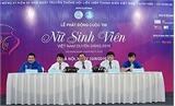 """Giải thưởng 200 triệu đồng cho Hoa khôi """"Nữ sinh viên Việt Nam duyên dáng 2016"""""""