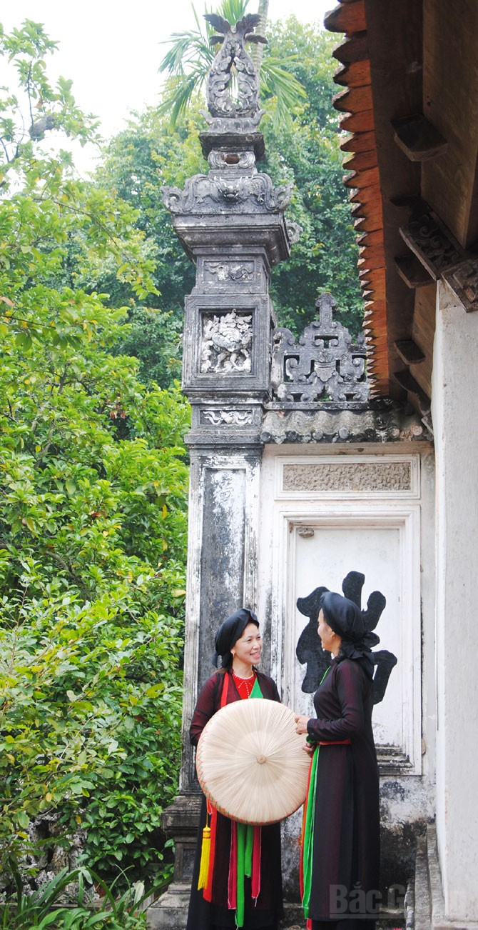 Bắc Giang, xây dựng,  ngành du lịch,  văn minh, chuyên nghiệp
