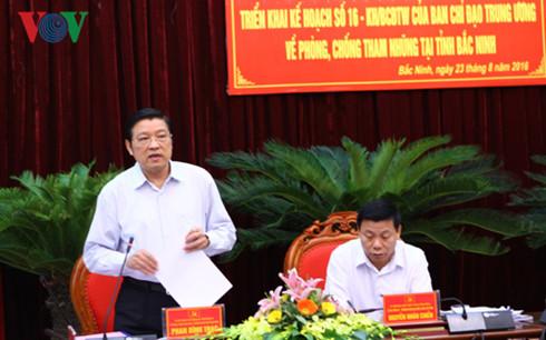 Bắc Ninh, kiến nghị, thu hồi, hơn 13 tỷ đồng,  tham nhũng