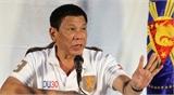 Tổng thống Philippines muốn đàm phán song phương với Trung Quốc