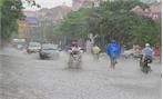Miền Bắc mưa dài ngày đúng dịp nghỉ lễ 2-9
