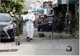 Thái Lan: Hai quả bom phát nổ, 31 người thương vong