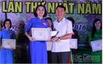 Hội thi hướng dẫn viên, thuyết minh viên du lịch: Thí sinh Dương Thị Lan giành giải Nhất