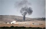 Syria lên án Thổ Nhĩ Kỳ xâm phạm chủ quyền
