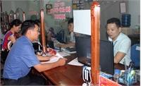 Thi hành Luật Hộ tịch:  Tạo thuận lợi cho người dân