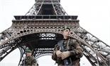 """""""Bóng  ma"""" khủng bố - nỗi khiếp đảm của lục địa già"""
