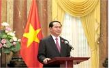 Quan hệ Việt-Pháp mang những chuẩn mực đặc biệt