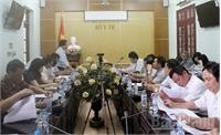 Bắc Giang: Tiêm chủng an toàn, điều trị bệnh không lây nhiễm hiệu quả