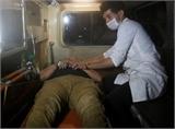 13 người chết trong vụ khủng bố trường đại học Mỹ ở Afghanistan