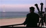 """Triều Tiên: Vụ phóng tên lửa là """"thành công của mọi thành công"""""""