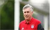 Bundesliga mùa giải 2016-2017: Thử thách mới đối với HLV C. Ancelotti