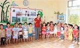 Yên Thế: Cải thiện dinh dưỡng cho trẻ em