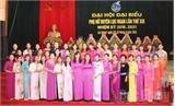 Đại hội đại biểu Hội LHPN huyện Lục Ngạn lần thứ XIX, nhiệm kỳ 2016-2021