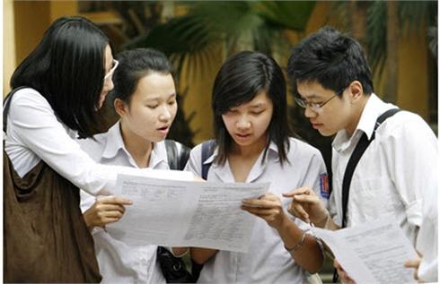 Tuyển sinh đại học 2016: Lại ảo và vẫn chưa hết mệt