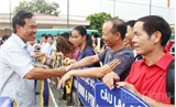 Giải quần vợt các CLB tỉnh tranh Cúp Đại Hoàng Sơn lần thứ VI, năm 2016