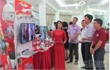 Công ty Thương mại và Điện tử Đức Hạnh: Tưng bừng ngày hội tri ân khách hàng