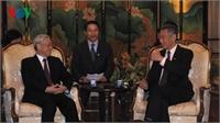 Thắt chặt quan hệ Đối tác Chiến lược Việt Nam - Singapore