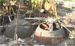 Hiệp Hòa: Người dân hưởng lợi từ Dự án LCASP