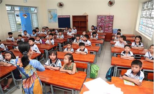 """TP.HCM nói """"không"""" với dạy thêm, học thêm từ năm học 2016-2017"""