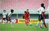 U19 Việt Nam vô địch KBZ Bank Cup sau những loạt đá 11m