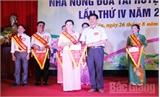 Chung kết Hội thi nhà nông đua tài huyện Việt Yên
