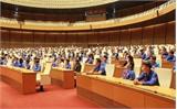 Bắc Giang có 4 thanh niên tiên tiến làm theo lời Bác được tuyên dương