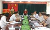 Tăng cường quản lý nhà nước đối với hoạt động cho thuê và thuê lại nhà xưởng tại TP Bắc Giang