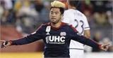 MLS làm phóng sự về Lee Nguyễn