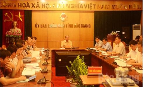 Ủy ban Kiểm tra T.Ư: Triển khai quy định về công tác kiểm tra, giám sát, kỷ luật của Đảng