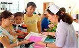 Khẩn trương kiểm tra việc sử dụng quỹ khám chữa bệnh BHYT