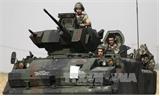 Thổ Nhĩ Kỳ bác tin ngừng bắn với lực lượng Kurd ở Syria