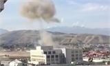 Dần lộ diện thủ phạm đánh bom sứ quán Trung Quốc ở Kyrgyzstan