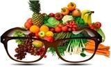 Thực phẩm duy trì đôi mắt sáng khỏe