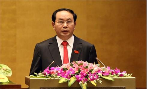 Phát huy sức mạnh đại đoàn kết toàn dân tộc trong sự nghiệp xây dựng và bảo vệ Tổ quốc Việt Nam trước yêu cầu mới