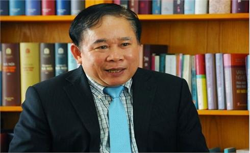 Thứ trưởng Bộ Giáo dục và Đào tạo Bùi Văn Ga: Không khuyến khích thí sinh 'cố' đỗ đại học