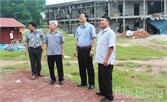 HĐND tỉnh Bắc Giang: Giám sát tình hình xử lý nợ đọng xây dựng cơ bản tại Lạng Giang