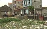 Dân khổ vì kênh rác
