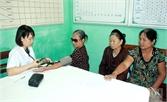 Tuổi trẻ Bộ CHQS tỉnh: Xung kích, tình nguyện hướng về cộng đồng