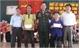 Đoàn CCB Quân giải phóng miền Đông Nam Bộ tỉnh Bắc Giang thăm chiến trường xưa tại tỉnh Cao Bằng