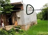 Di dời cáp viễn thông xuyên nhà dân tại Sơn Động