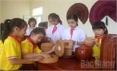 Hội thi Thanh niên Bắc Giang với làng nghề truyền thống