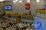 Phép thử lòng tin của cử tri Nga